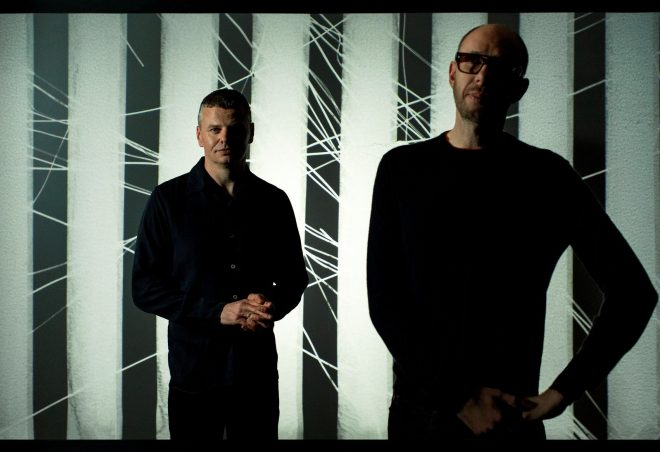 LO NUEVO DE THE CHEMICAL BROTHERS: ​«THE DARKNESS THAT YOU FEAR»