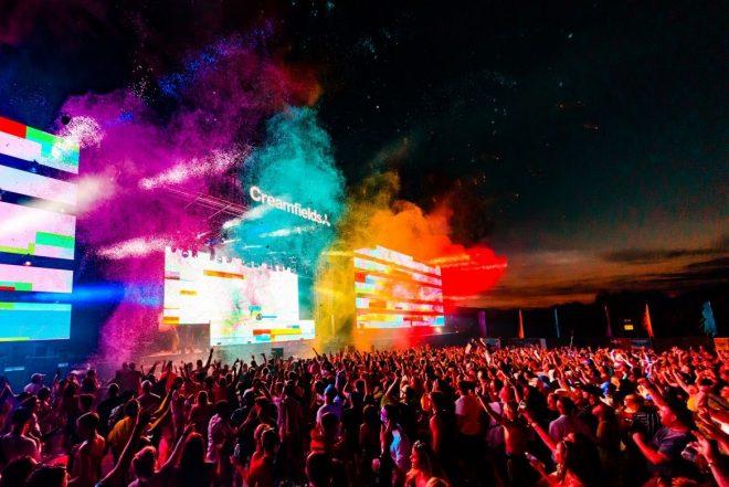 CREAMFIELDS PROMETE SER EL MEJOR FESTIVAL DE 2021