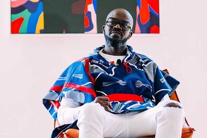 BLACK COFFEE LANZA UN NUEVO SINGLE 'NEVER GONNA FORGET'