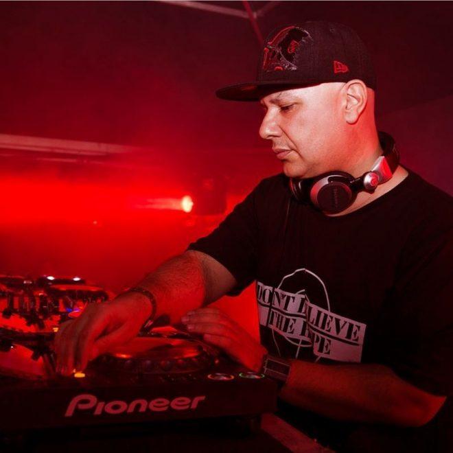 ADIOS A BIG FABIO, DJ Y PRODUCTOR ARGENTINO