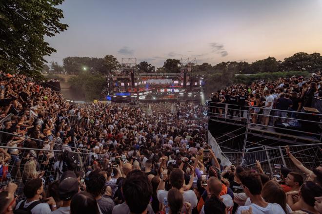 EXIT FESTIVAL: LOS PRIMEROS RESULTADOS CONCLUYEN QUE NO HUBO INFECTADOS POR COVID