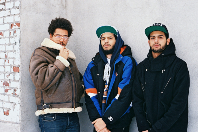 "NUEVA COLABORACIÓN DE SETH TROXLER Y THE MARTINEZ BROTHERS: ""PLAY IN THE DARK"""