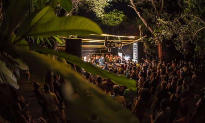 BPM FESTIVAL: COSTA RICA PREPARA SU REGRESO PARA 2022