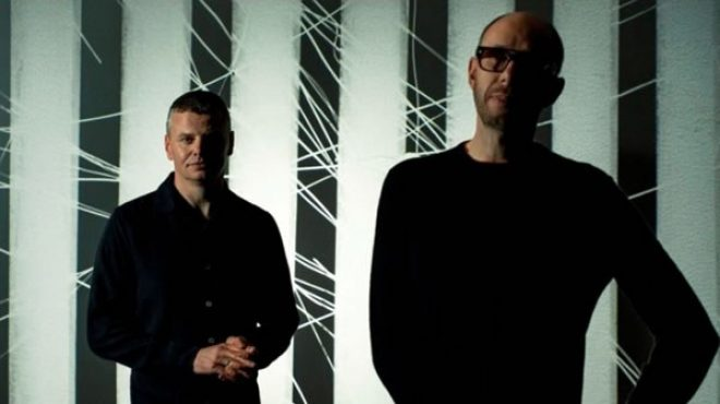 """THE CHEMICAL BROTHERS LANZAN """"RADIO CHEMICAL"""""""