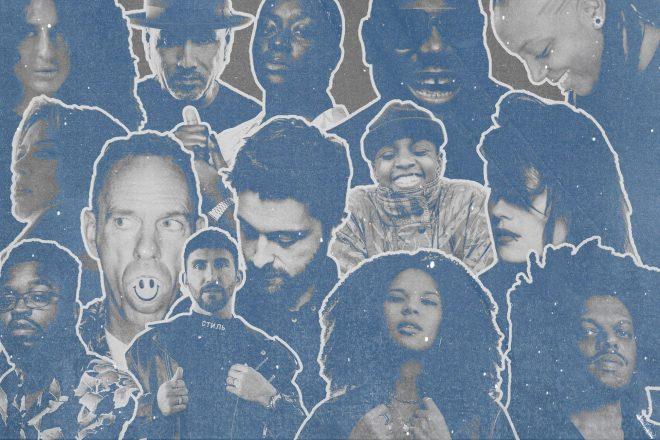 CELEBRAMOS 10 AÑOS DE MIXMAG LAB CON 20 DE LOS MEJORES DJS