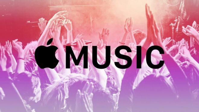 APPLE MUSIC CIERRA EL AÑO CON PRESENTACIONES DE 21 DJS DE CLASE MUNDIAL EN NYE